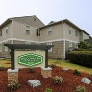 Woodhaven Rental Apartments - near Everett Golf Club,  Everett,  WA